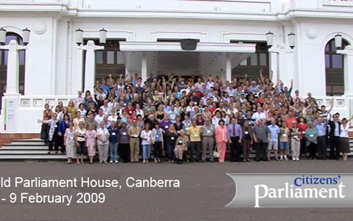 Citizens Parliament