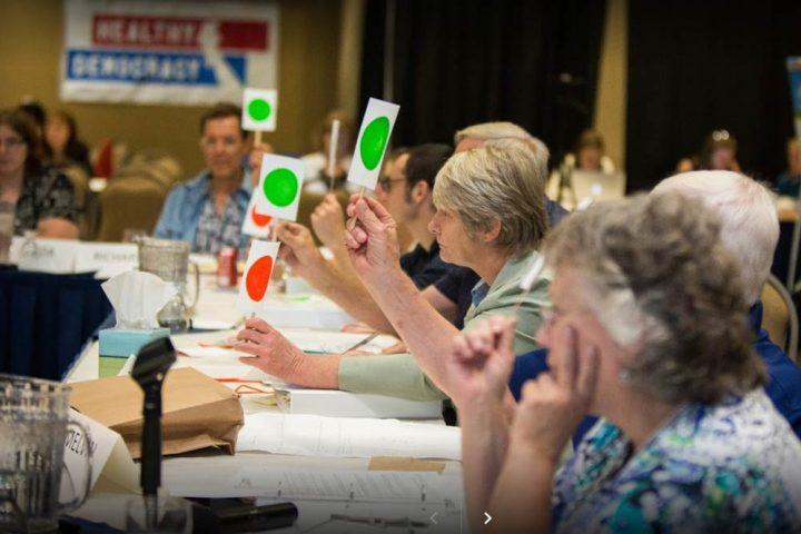 Healthy Democracy Oregon